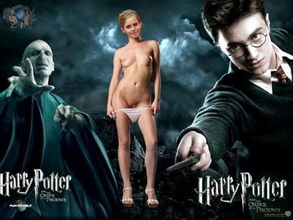 Free porn Harry Potter galleries Page 1 - ImageFap