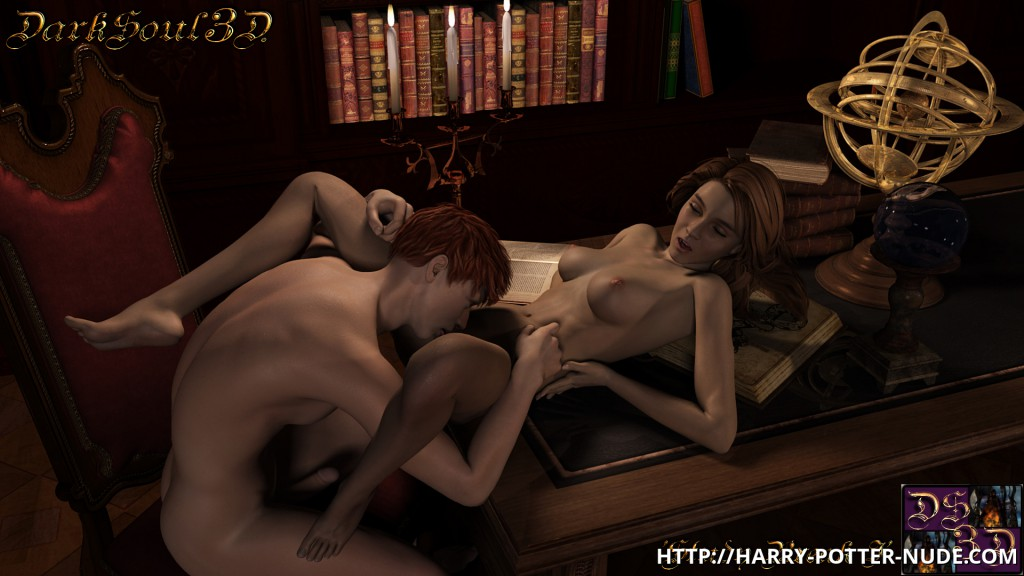 Play Free Harry Potter Sex Games